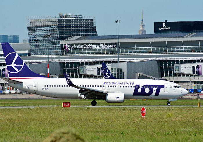 Польша таки вводит обязательный карантин для украинских авиапассажиров