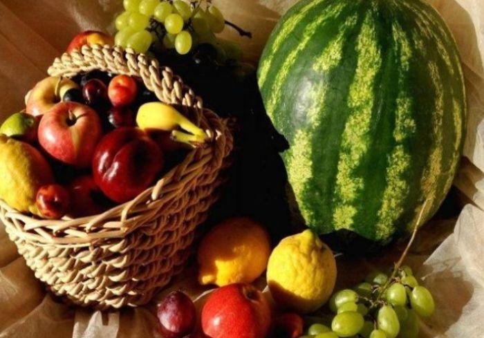Что происходит с ценами на популярные фрукты