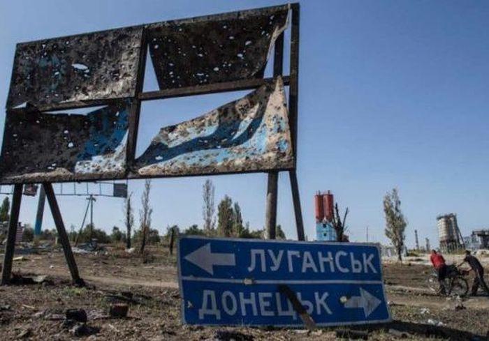 «Позор для российской власти»: террорист Гиркин назвал Донбасс «помойкой»