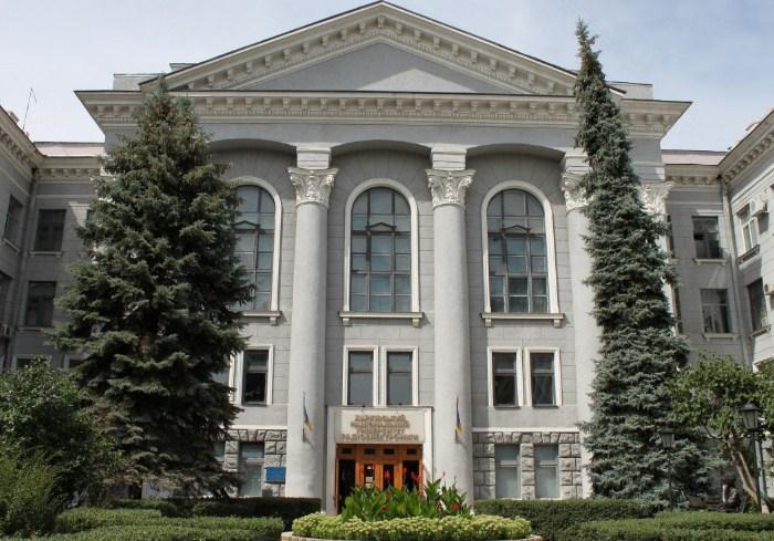 Три харьковских вуза вошли в список лучших университетов страны
