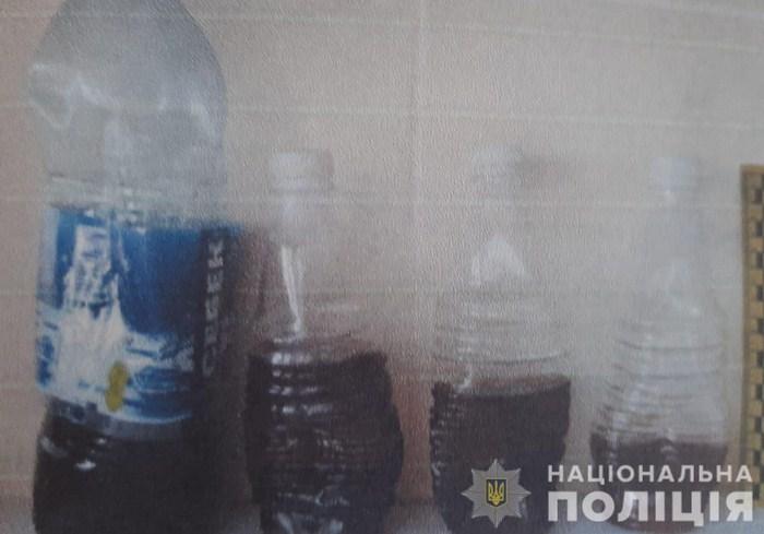 Полиция выявила наркотики у жителя Чугуевского района
