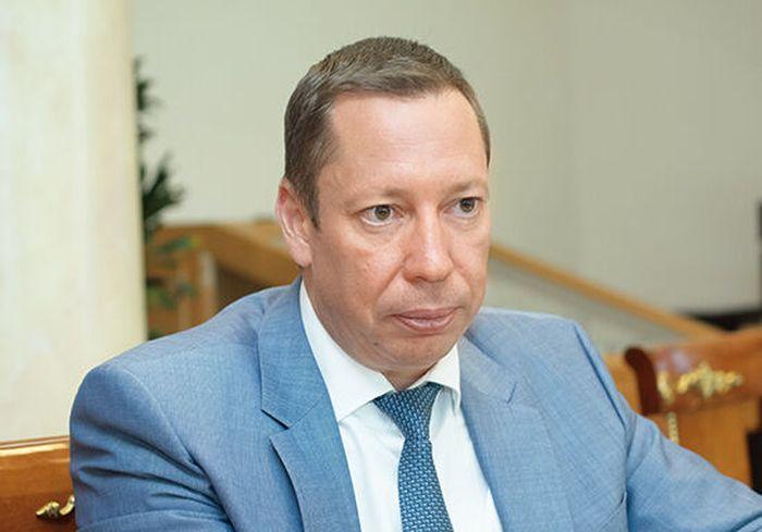 Главой Национального банка Украины стал бывший выпускник Харьковского университета