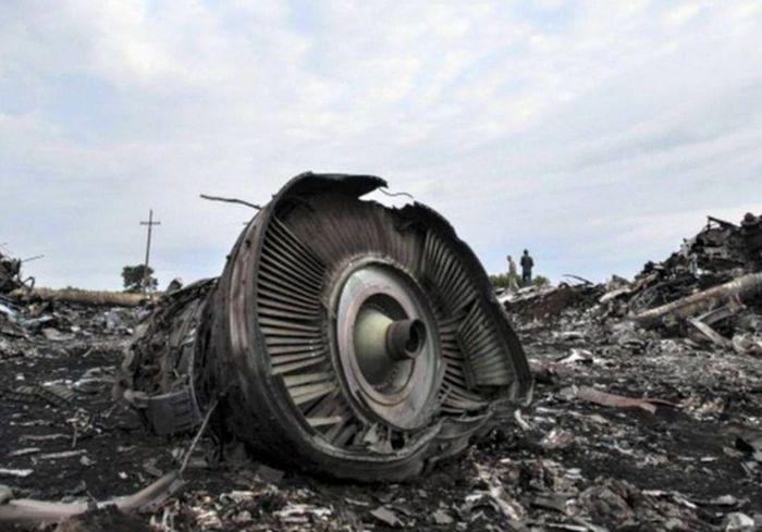 Нидерланды расследуют «загадочные» действия России перед уничтожением боинга MH17 на Донбассе