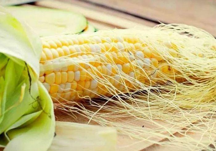 С какими проблемами поможет справиться кукурузный шелк