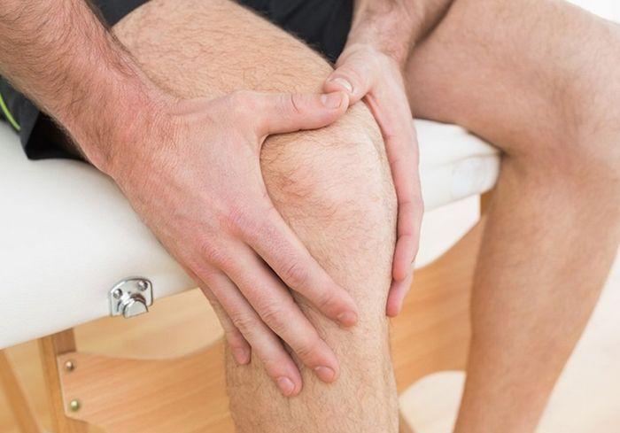 Названы 5 продуктов, помогающих при болях в суставах