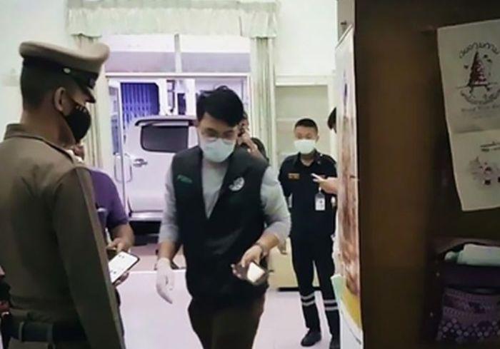 «Все сбылось»: в Таиланде долгожительница назвала точную дату и время своей смерти
