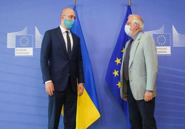 Украина приступила к созданию международной платформы по деоккупации Крыма