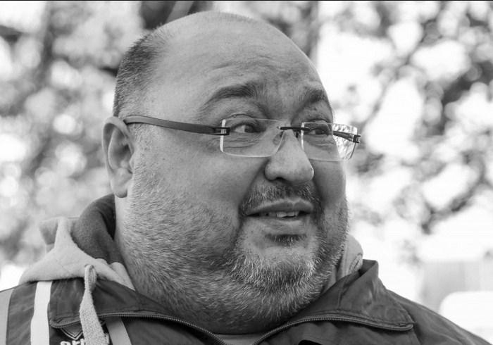Скончался легендарный врач харьковского Металлиста и сборной Украины Антон Худаев