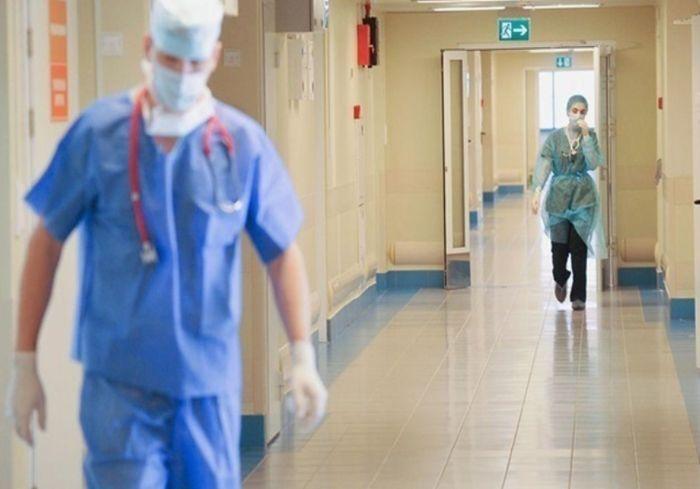 Стало известно, почему пациенты с COVID-19 теряют обоняние