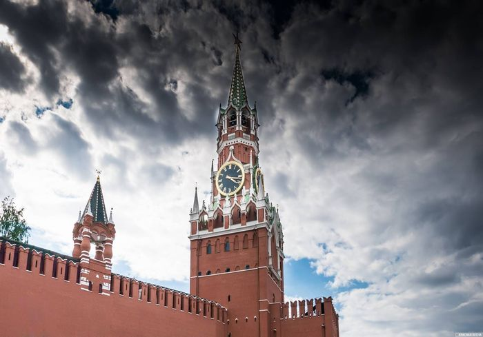 Кремль готовит новые санкции против Украины