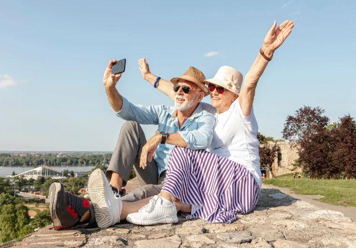 Как выяснилось, продолжительность жизни зависит от даты рождения