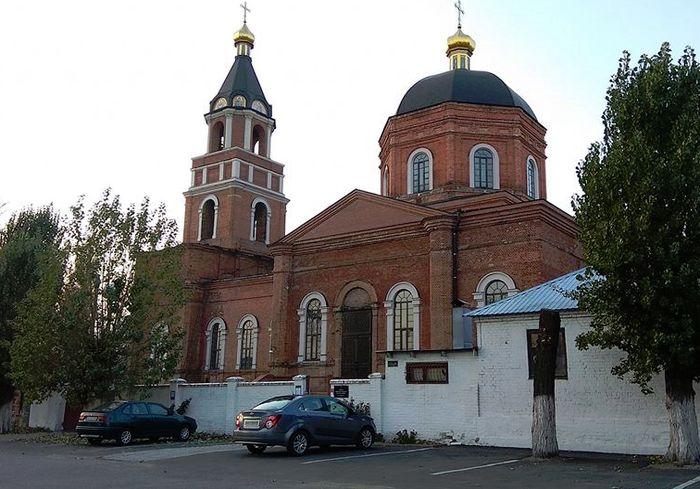 В Харькове у храма откроется мемориал погибшим защитникам