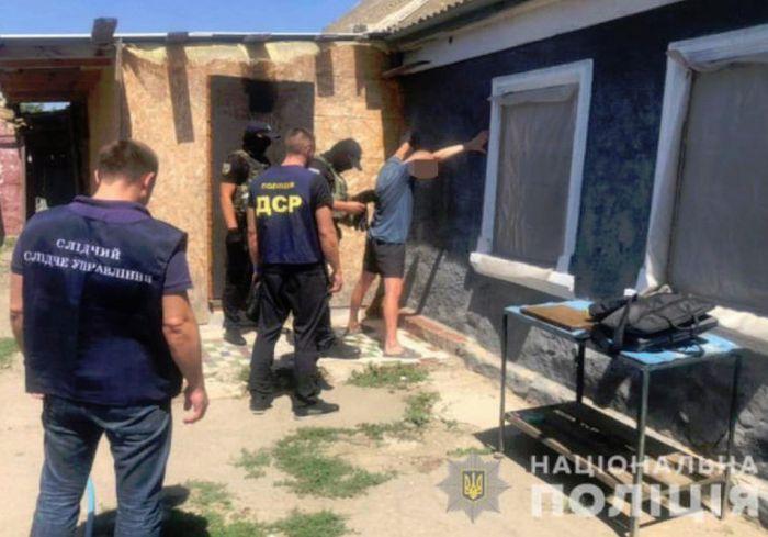 Харьковская полиция разоблачила аферистов