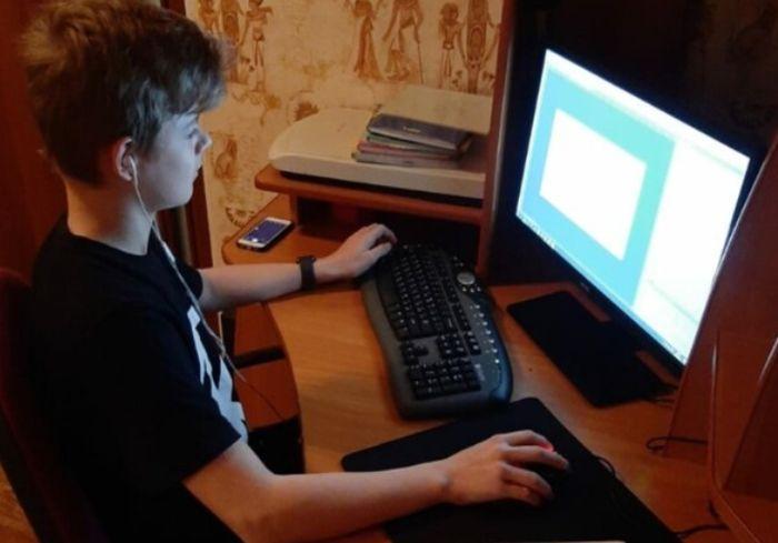 Как выяснилось, украинцы не готовы к введению дистанционного обучения – опрос