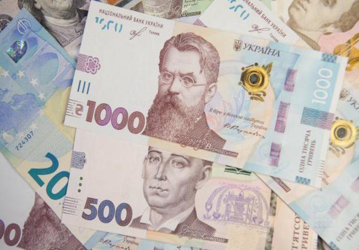 Стали известны поступления в бюджет Харькова за январь-июль