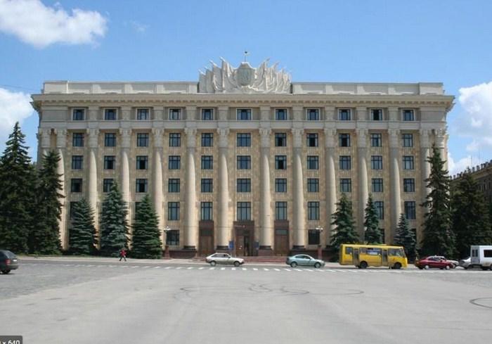 Харьковская область среди лидеров антирейтинга по невыплате заработной платы