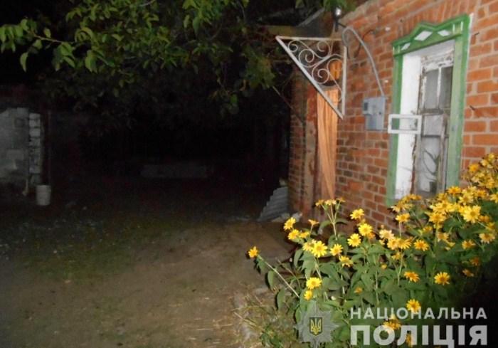 Полиция задержала жителя Харьковской области за убийство сожительницы