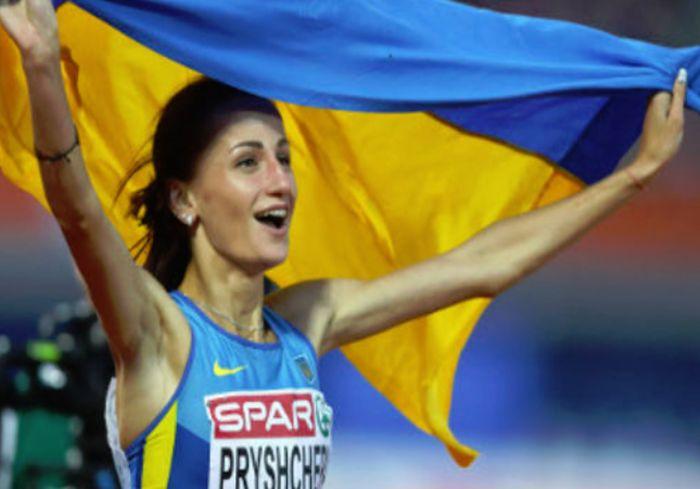 Украинку надолго отстранили от соревнований из-за допинга