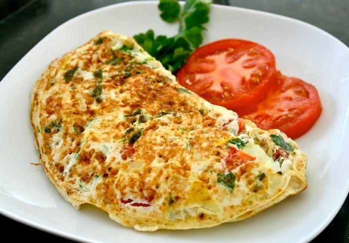 Назван самый полезный для здоровья завтрак