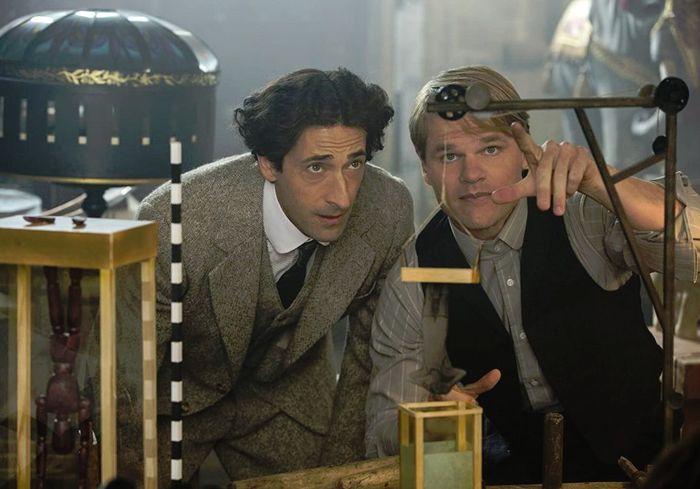Что посмотреть: семь фильмов о фокусниках и иллюзионистах