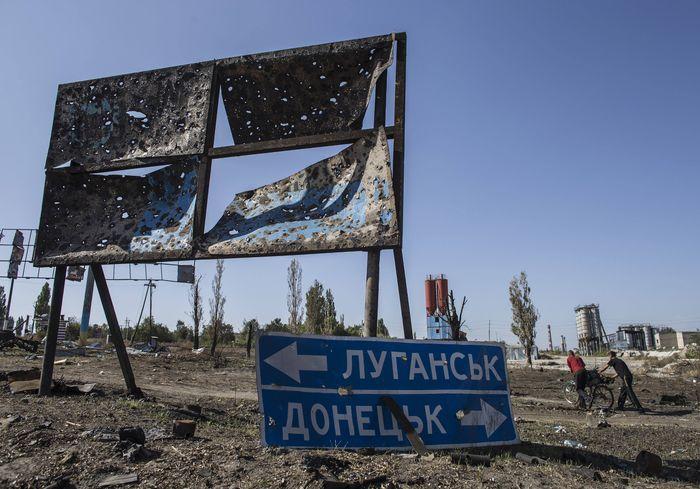 Стало известно об ультиматуме России по оккупированному Донбассу