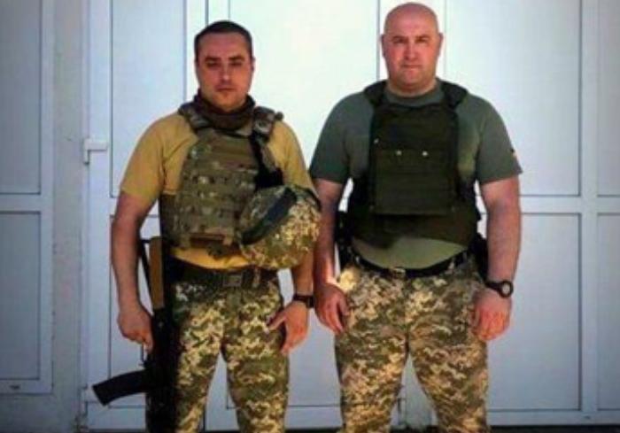 Збройний конфлікт на сході України: погляд зсередини та перспективи врегулювання