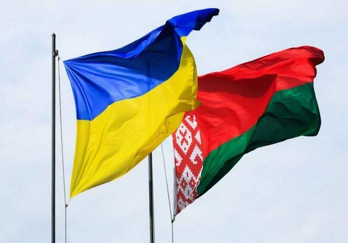 Украина поставила на паузу все свои официальные контакты с Беларусью