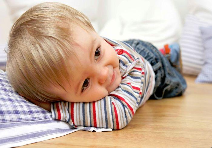 Зачем прописывать ребенка