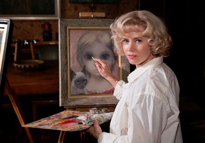 Что посмотреть: девять фильмов о знаменитых художниках