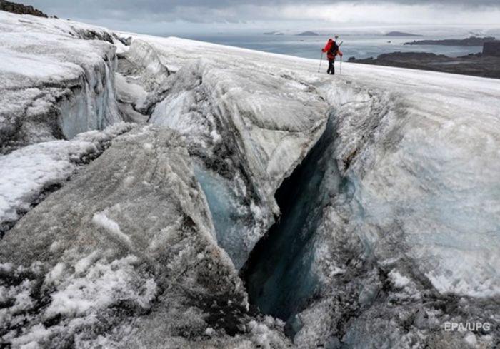 Человечество ожидает худший вариант климатической катастрофы