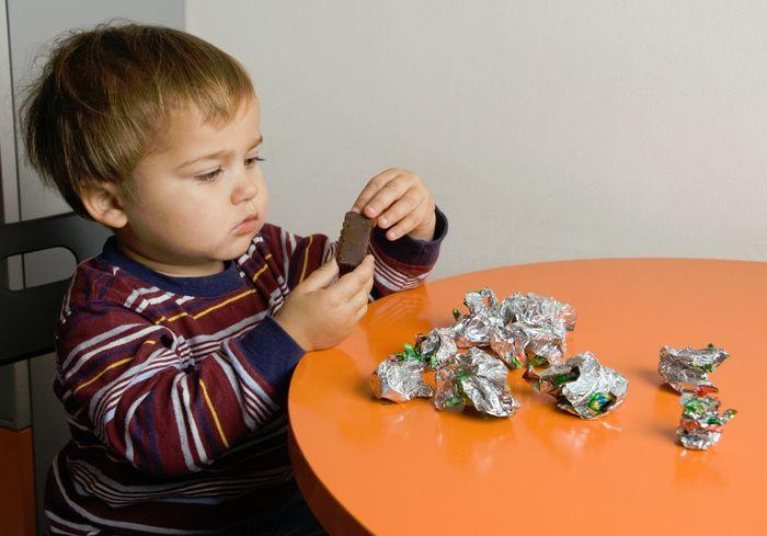 Отказываться от сладкого не только полезно, но и вредно