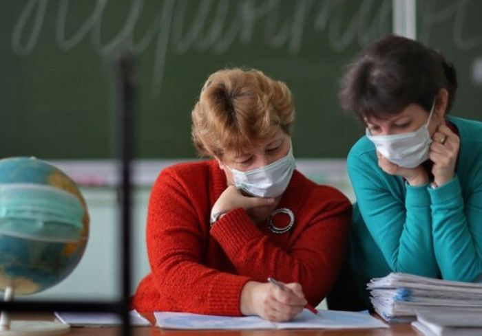 «Пандемия COVID-19»: в Украине проведут масштабную проверку учебных заведений