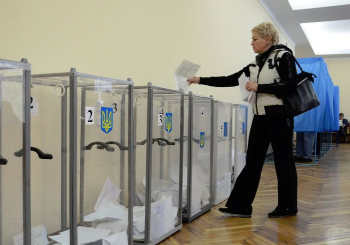 Как проголосовать не по месту прописки
