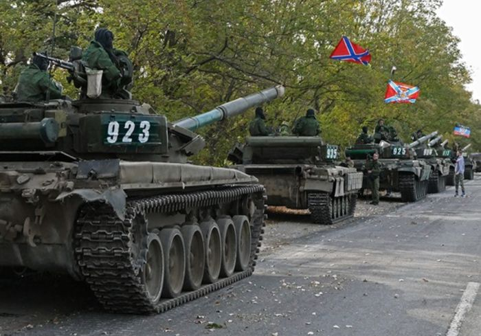Бывший «сепар» рассказал, как Россия поставляет оружие «ДНР» (видео)