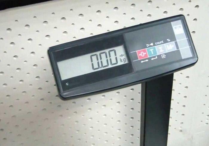 На что обратить внимание при покупке электронных весов