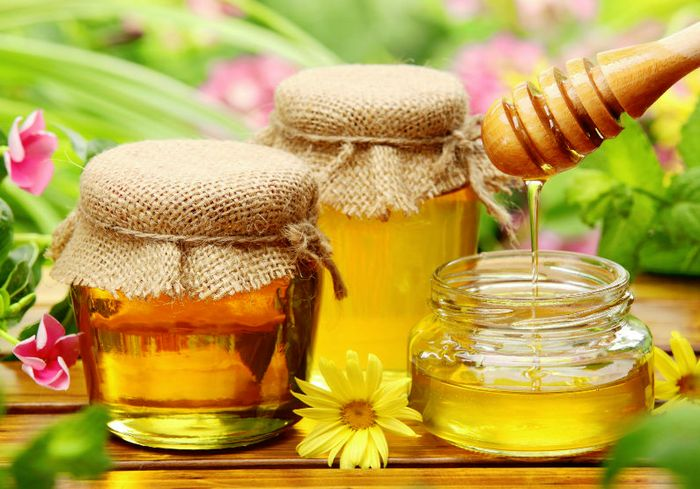 В купажировании меда пчела не виновата
