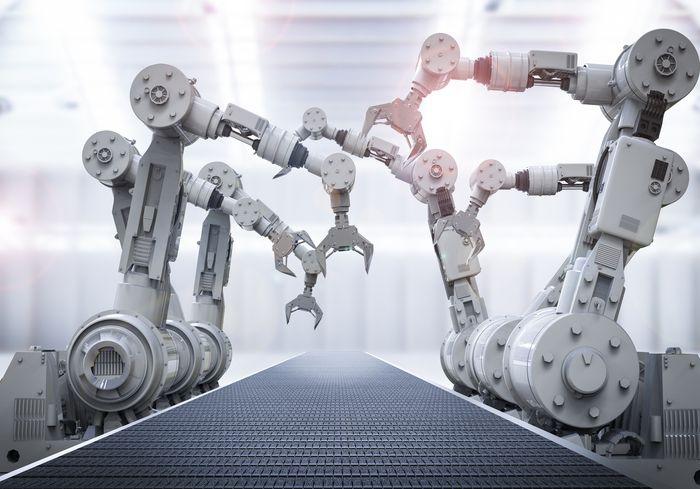 После пандемии мир ждет тотальная роботизация