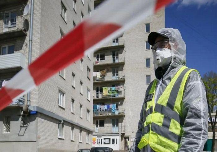 В Минздраве допускают, что красная зона будет по всей территории Украины