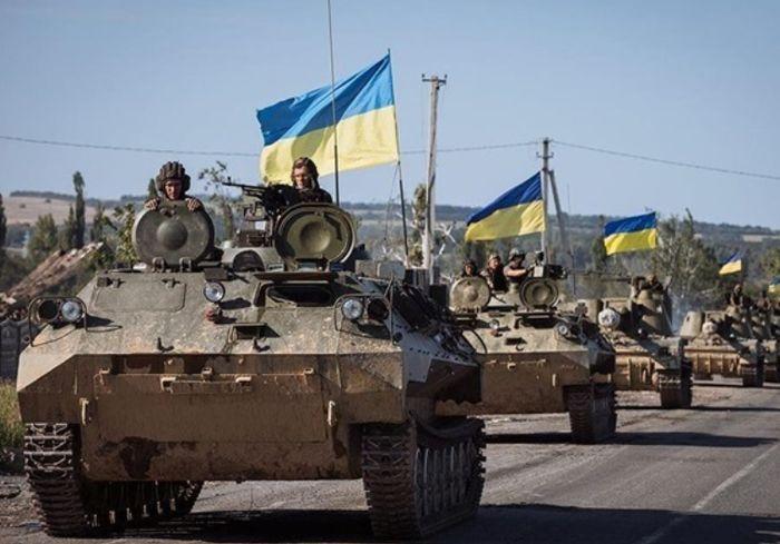 Украина увеличит финансирование оборонного сектора