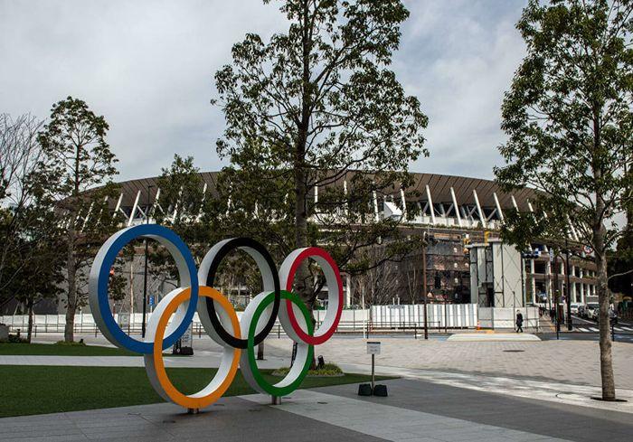 Олимпийские игры состоятся независимо от коронавируса