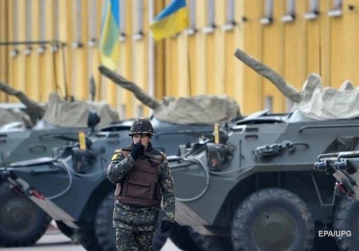 В Госбюро расследований назвали причины захвата Крыма Россией