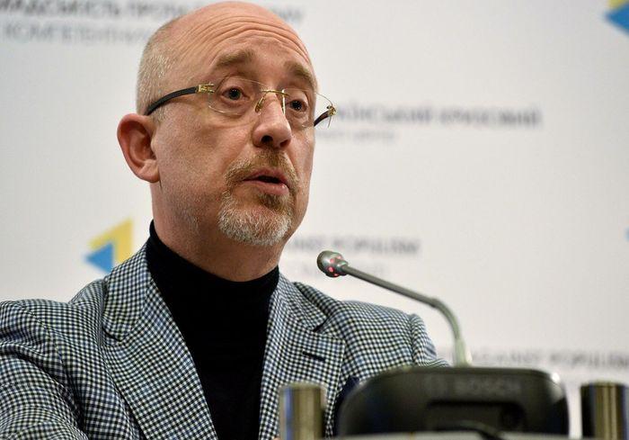 Вице-премьер Резников: «Менять Конституцию для Донбасса не будут»