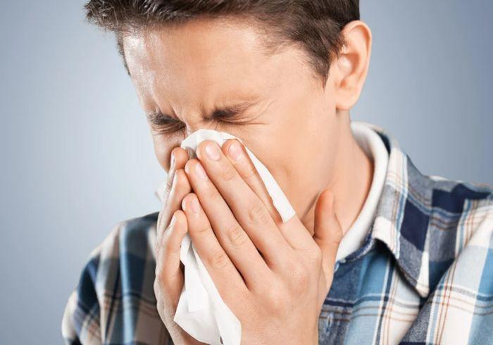 Врач рассказала, как отличить аллергию от других заболеваний