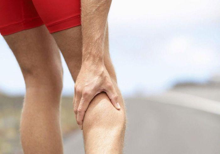 Почему немеют ноги