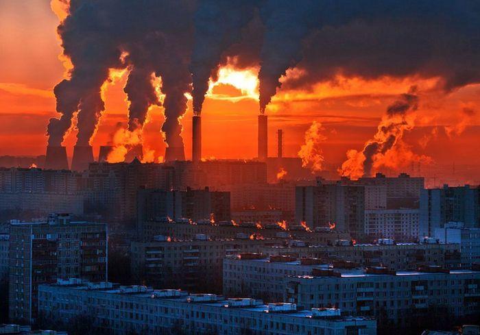 Как богатые люди убивают нашу планету – выводы ученых