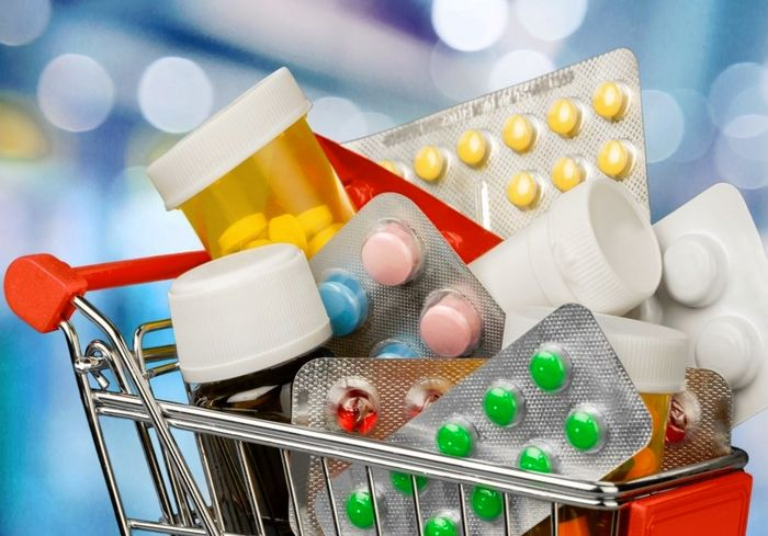Антибиотики будут продавать по рецептам
