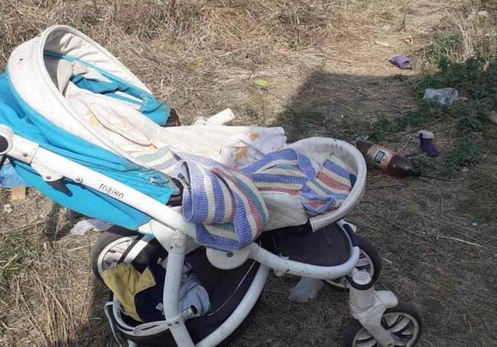 Харьковские правоохранители забрали из неблагополучной семьи трех детей