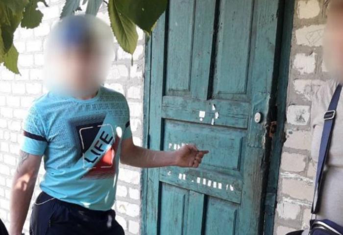 Подозреваемый в серии грабежей на Харьковщине предстанет перед судом
