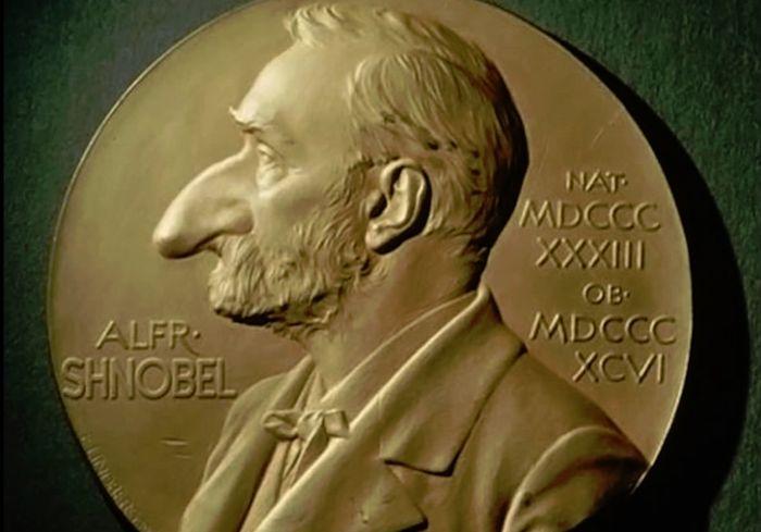 Харьковчанин получил Шнобелевскую премию