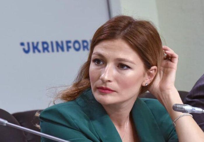 Украина планирует провести Крымский саммит